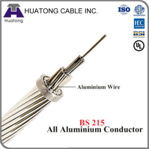 ACSR, Overhead Cable Aluminium Conductors Steel Reinforced (ASTM B 232) pictures & photos