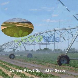 Center Pivot Sprinkler Irrigation System (HT7001) pictures & photos
