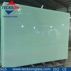 5.38-16.76mm Clear, Grey, Bronze, F Green, White, F Blue, Dark Blue, Ocean Blue, Red, Yellow and Other Colored PVB Safety Laminated Glass pictures & photos