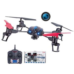 High Grade 2.4G 4 Channel R/C Model Drone 6 Axis with Camera Gyro and USB (10168751) pictures & photos
