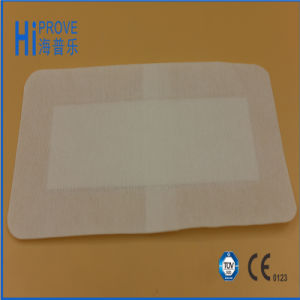 Sterile Medical Gauze Pad/Surgical Dressing/Medical Absorbent Pad pictures & photos