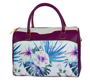 PVC Women Handbag with More Colors Choice pictures & photos