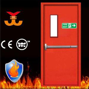 120mins Fire-Proof Steel Emergency Doors pictures & photos