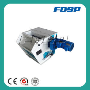 Poultry Feed Hammer Mill Machine with Grinding Chamber 400mm pictures & photos