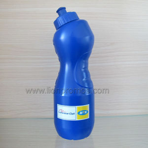 Telecom Mtn Promotional Gift 750ml Marathon Squeeze Running Bottle pictures & photos