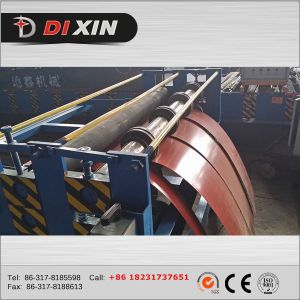 Simple Aluminum Sheet Slitting Machine pictures & photos