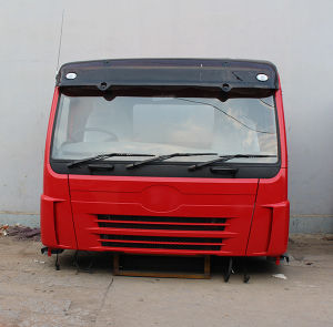 Jiefang Parts FAW Truck J5 Cabin pictures & photos