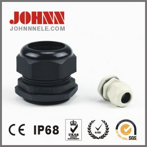 IP68 Nylon Cable Glands Well Designed for Insulation pictures & photos