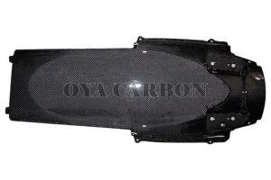 Carbon Fiber Autocycle Rear Under Fairing Parts for Suzuki GSXR 1000 05-06 (S#97) pictures & photos