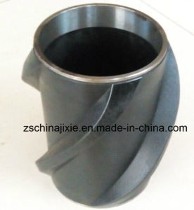Spiral Vane Rigid Composite Centralizer with Metal Rings pictures & photos
