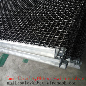 Pre-Crimp Mesh and Heavy Duty Screen Mesh pictures & photos