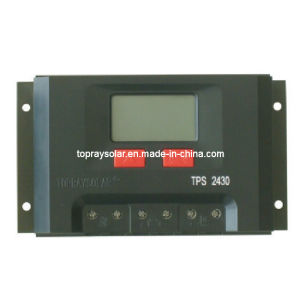 30A Solar Charge Regulator