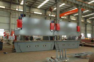 WC67Y Series CNC Hydraulic Bending Machine