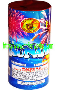 Tsunami Fireworks (FO2110) pictures & photos