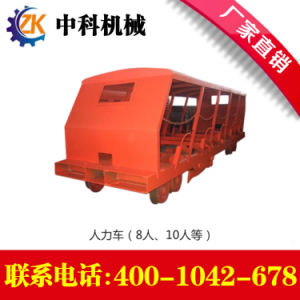 Mining Machinery for Transportation