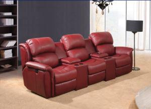 Home Furniture Cinema Sofa 536A# pictures & photos