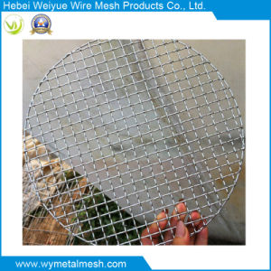 Barbecue Wire Mesh BBQ Wire Mesh pictures & photos