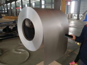 Steel Products Gl--Galvalume Steel and Galvalume Steel Coil pictures & photos