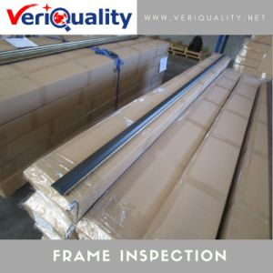 Professional Quality Control Inspection Service for Frame at Zibo, Shandong pictures & photos