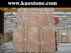 Rosalia Red Marble Slabs for Indoor Flooring pictures & photos