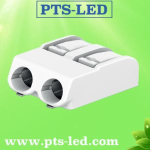 2 Pins PCB SMD LED Lighting Terminal Block Connector pictures & photos