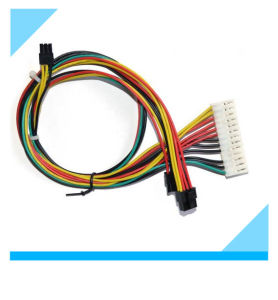 Custom Electrical Cleaner Wire Harness Manufacturer pictures & photos