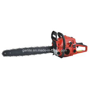 61.5cc Gasoline Chain Saw with Easy Start pictures & photos