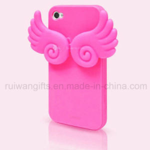 Silicone Mobile Phone Holder (MPS008) pictures & photos