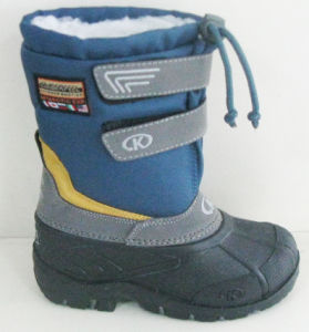 Injection Boots / Winter Snow Boots (SNOW-190002) pictures & photos