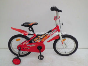 "16"" Steel Frame New Style Kids Bike (MA1608) pictures & photos"
