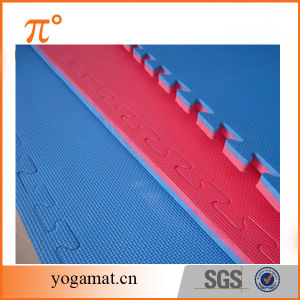 EVA Puzzle Tatami Mat for Judo pictures & photos