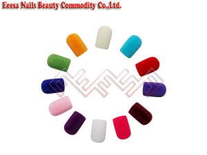 Nail Beauty / Velvet Flocking Nail Tip/ Velvet Powder for Nail Art