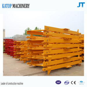 Katop Brand Type Hot Sales Tc7032 Tower Crane for Construction Machinery pictures & photos