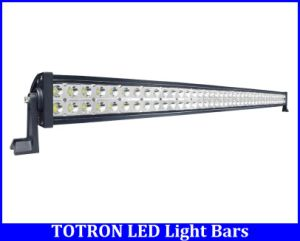 Totron 240W 40inch 14400lumen off Road LED Light Bars/ 4x4 off Road Light pictures & photos