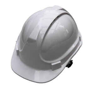 European Style ABS Work Safety Helmet with CE Approved pictures & photos