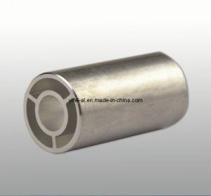 Aluminum/Aluminium Alloy 6063, 3003 Extrusion Various Size Profile Tube (YF-T-010) pictures & photos