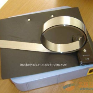 High Speed Doctor Blade for Printing Machine