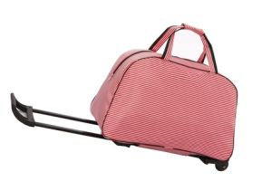 Ladies Travel Trolley Bag for All Age pictures & photos
