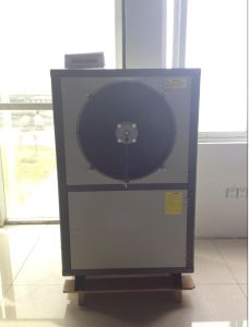 Heat Pump for Donestic Hot Water pictures & photos
