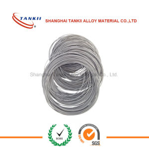 1.3mm K type thermocouple wire for Measuring process temperatures pictures & photos