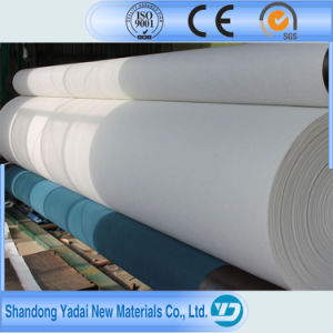 High Way Road Construction Geotextile Nonwoven Textile pictures & photos