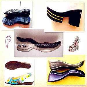 PU Resin for Sole of Casual Shoes and Sandals Zg-P-5003/Zg-I-5002 pictures & photos