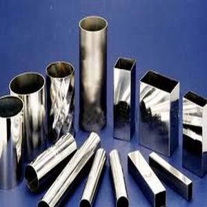 Polished Stainless Steel Welded Pipe pictures & photos