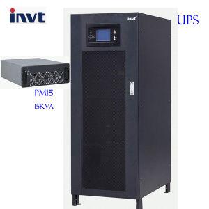 RM15-180kVA Modular Design Rack Mount UPS pictures & photos
