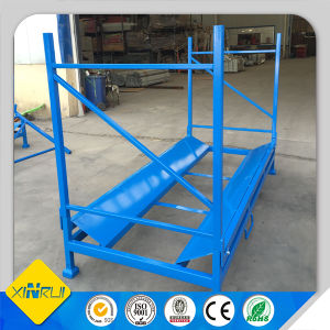 Metal Storage Tire Rack for Sale