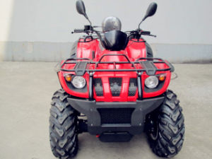 500cc 4X4 EEC Utility ATV (HDA500E-W)