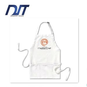 Children′s Aprons Kindergarten Use Custom Logo Fashion Aprons Factory Direct pictures & photos