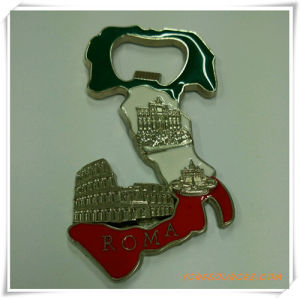 Italain Style Promotion Bottle Opener (PG02020) pictures & photos