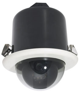RS-485 Controlled CCTV PTZ Dome Camera (J-DP-8006) pictures & photos