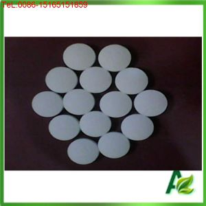 TCCA 90% or Trichloroisocyanuric Acid Tablet for Swimming Pool Water Treatment CAS No.: 87-90-1 pictures & photos